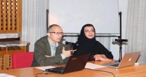 مختبر السرديات العماني يكشف عن خطة عمله المقبلة ويناقش تحدياته وإشكاليات الثقافة