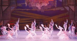 فرقة باليه كوبا الوطنية تقدم رائعة (دون كيشوت) بدار الأوبرا السلطانية مسقط