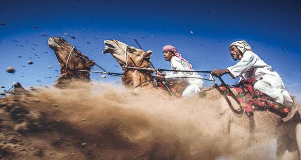 """اليوم افتتاح معرض """"إنسان عمان"""" في المركز العماني الفرنسي"""