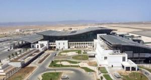 مستشار جلالة السلطان للشؤون البيئية يرعى افتتاح مطار صلالة 11 نوفمبر القادم