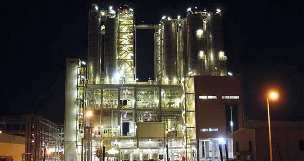 أكثر من 7ر62 مليون برميل إنتاج المصافي والصناعات البترولية بنهاية سبتمبر