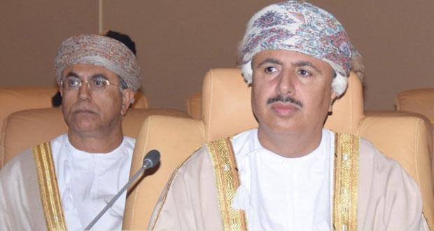 اختتام أعمال الدورة الـ 32 لمجلس وزراء العمل الخليجي بقطر