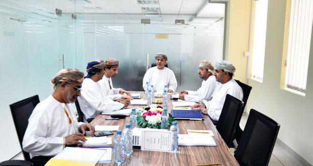أكثر من 10 مليون ريال عماني إيرادات الهيئة العامة للتعدين في النصف الأول خلال 2015م
