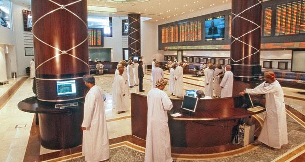160 مليون ريال عماني صافي أرباح 101 شركة مدرجة بسوق مسقط في الربع الثالث