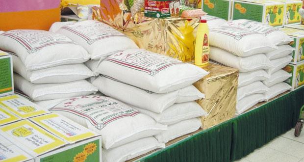 أسعار بعض السلع الغذائية لم تسجل أي تراجعات في أسواق السلطنة