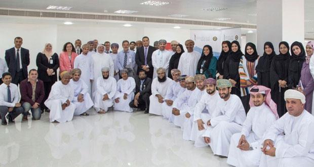 المركز الإحصائي الخليجي يحتفل باليوم العالمي للإحصاء ويشارك في مؤتمر البيانات الكبيرة