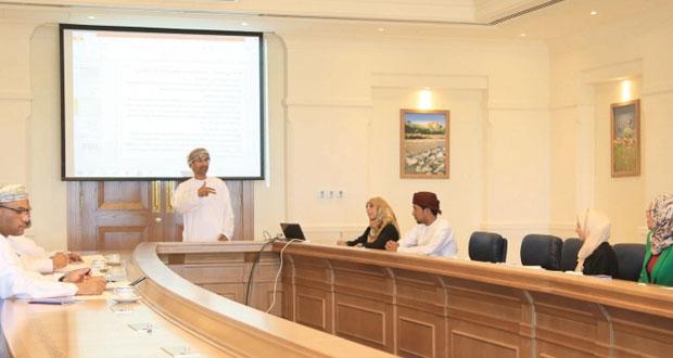 اللجنة المشتركة للتعمين بقطاع التعليم تعقد اجتماعها الثالث لعام 2015