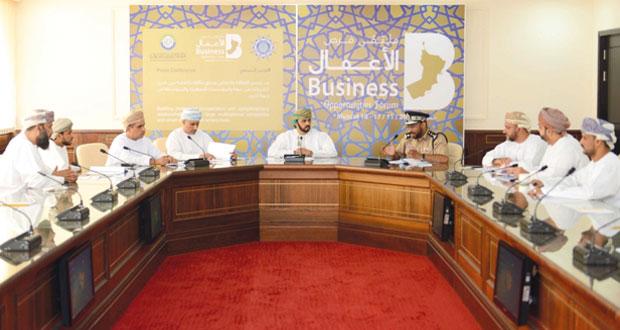لجنة النقل والقطاع اللوجستي بالغرفة تطالب بتفعيل قرار مجلس المناقصات بتخصيص 10% للمؤسسات الصغيرة والمتوسطة