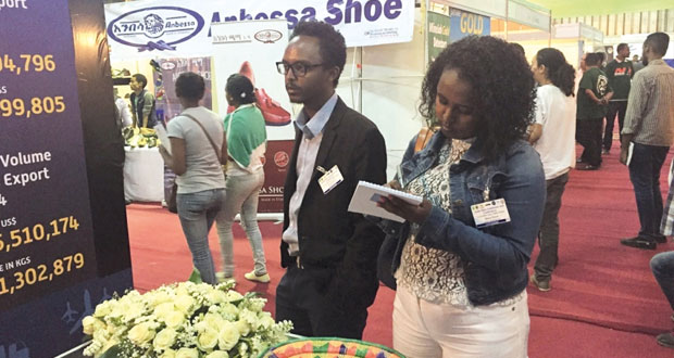 السلطنة تختتم مشاركتها في التجمّع الآسيوي الإفريقي-أبكس 2015