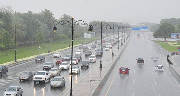 3.6 مليون ريال عماني حجم المطالبات التأمينية نتيجة أمطار الرابع من سبتمبر الماضي
