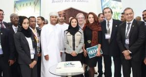 غدا.. ترويج المقومات السياحة للسلطنة في معرض سوق السفر العالمي بلندن