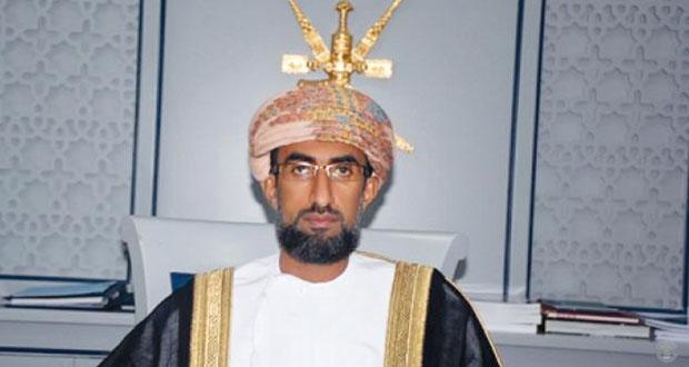 محمد التوبي : جائزة السلطان قابوس لصون البيئة جاءت تتويجا للإسهامات البارزة لجلالته في مجال حماية البيئة