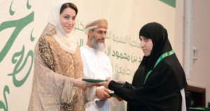كلية العلوم الشرعية تحتفل بتخريج الدفعتين السابعة والثامنة من طالباتها