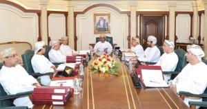 مجلس المناقصات يسند عددا من المشاريع بأكثر من 98 مليون ريال عماني