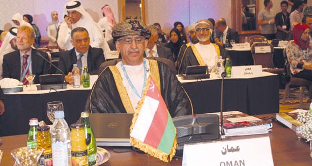 بمشاركة السلطنة.. اللجنة الإقليمية لمنظمة الصحة العالمية لإقليم شرق المتوسط تختتم اجتماعاتها بالكويت