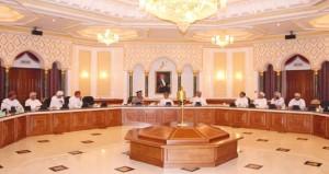 اللجنة الرئيسية لمهرجان مسقط 2016 تستعرض الاستعدادات وأهم الفعاليات