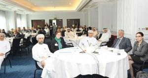 افتتاح حلقة العمل حول تعزيز التعامل مع إدارة الأوبئة عبر المنافذ الحدودية
