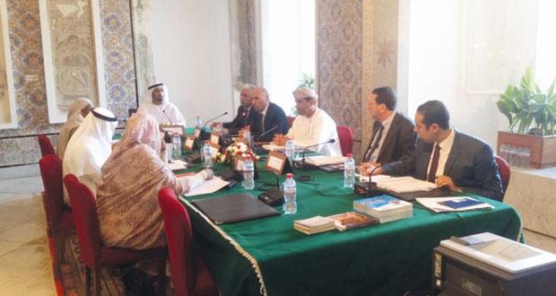 مجلس الشورى يشارك في اجتماعات البرلمان العربي بتونس