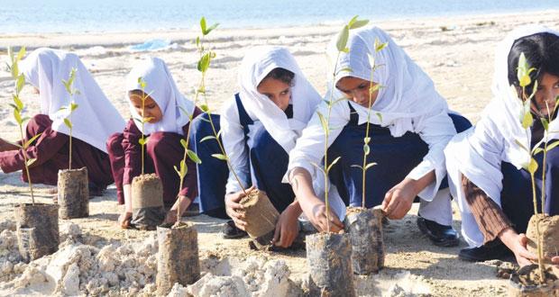 البيئة والشئون المناخية تسعى لتسجيل محمية الأراضي الرطبة بالوسطى في قائمة رامسار العالمية