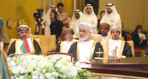 وزراء العدل بدول المجلس يختتمون أعمال اجتماعهم السابع والعشرين بالدوحة