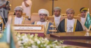 السلطنة تشارك في الاجتماع التاسع عشر للوزراء المسؤولين عن شؤون البيئة بدول مجلس التعاون