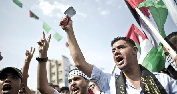 ميليشيات مستوطنين تقتحم (الضفة) ونجاة فلسطينيين من الاختطاف