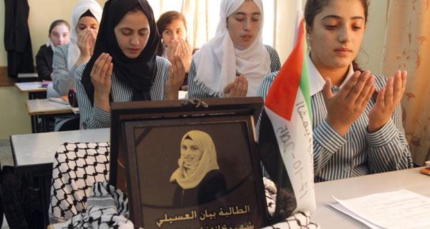 الاحتلال يضيف مسنة على قوائم الشهداء ويرفع الحصيلة لـ 46