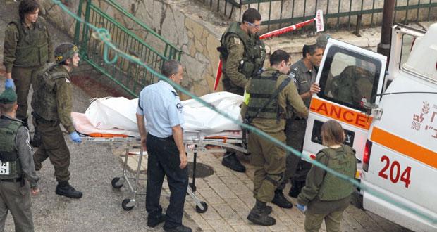 استشهاد فلسطينية على حاجز أمني للاحتلال بزعم محاولة طعن
