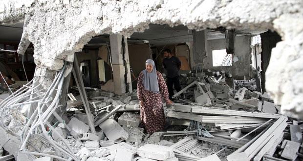 الاحتلال يدشن عدوانا جديدا بالقدس وفصائل المقاومة تطالب بوقف التنسيق