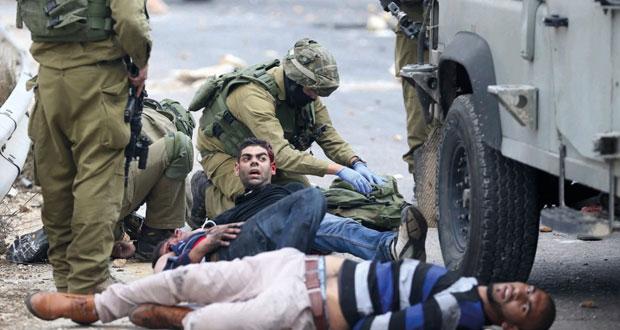 إسرائيل تطلق حملة قمع واسعة النطاق في الأراضي المحتلة