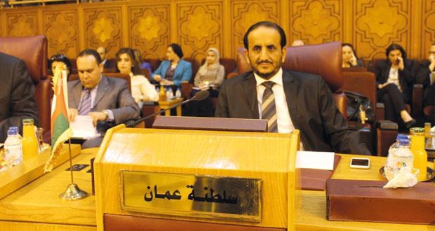 العرب يقررون التوجه لمجلس الأمن ويجددون الدعوة لتوفير آلية دولية لحماية الفلسطينيين