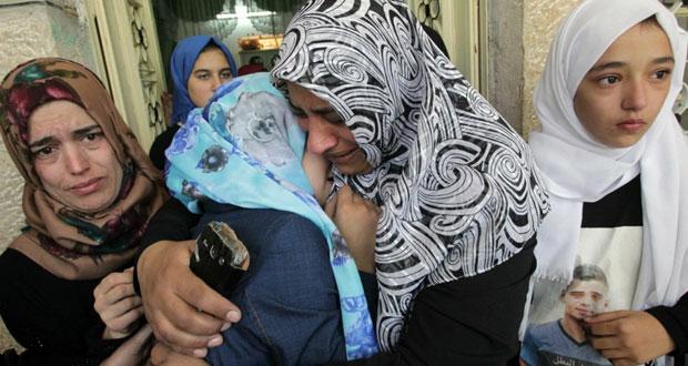 عباس يطالب (الجنائية الدولية) بالتحقيق الفوري بجرائم الاحتلال وإرسال وفد لفلسطين