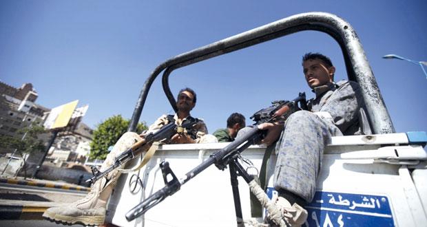 اليمن: الحكومة توافق على جولة جديدة من المفاوضات مع الحوثيين
