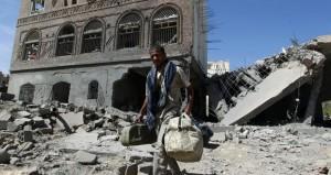 اليمن: التحالف يرسل تعزيزات عسكرية إلى تعز والأمم المتحدة تدين قصف مستشفى لـ(أطباء بلا حدود)
