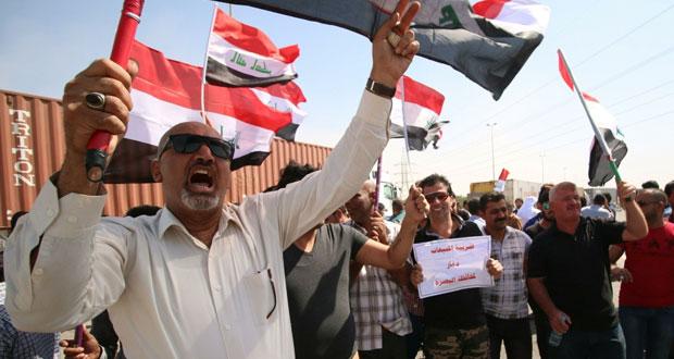 العراق: انطلاق (تحرير بيجي) خلال أيام والسلطات تدقق في إصابة البغدادي