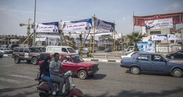 مصر: ارتفاع أعداد ناقلات البترول وسفن البضائع العابرة بقناة السويس
