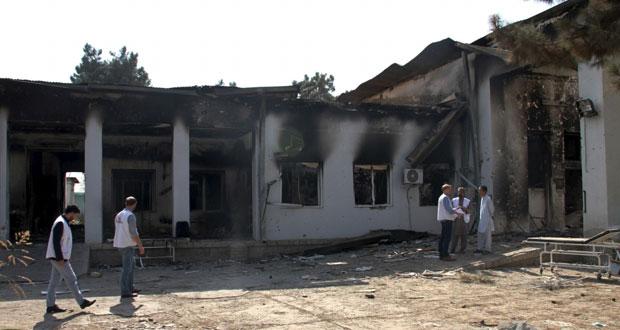 أفغانستان: إصابة مقاتلة (اف 16) أميركية بنيران (طالبان)