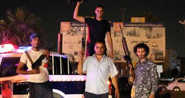ليبيا: (النواب) يرفض الاتفاق الأممي و(الأوروبي) يتوعد (المعرقلين) بعقوبات