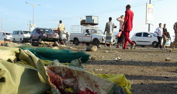 اليمن: أنصار هادي يقطعون طريقا بين تعز والحديدة لمحاصرة الحوثيين