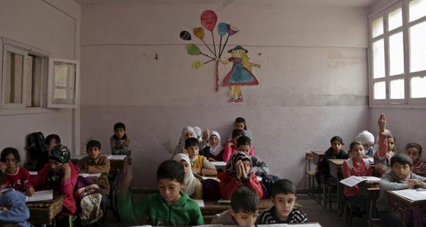 اليوم .. اجتماع حول سوريا في فيينا ولقاء موسع غدا بمشاركة مصر وإيران