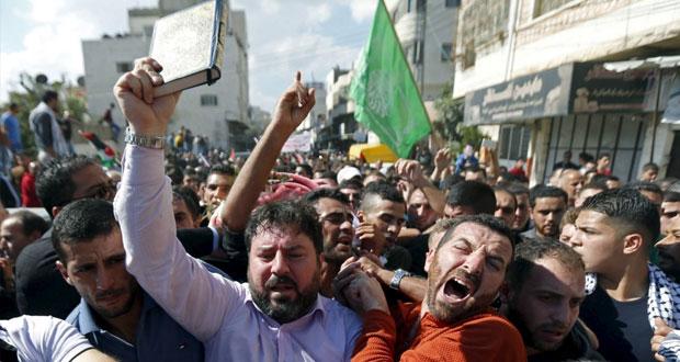 الشيخ عكرمة صبري رئيس الهيئة الإسلامية العليا في فلسطين: انتفاضة القدس عرقلت مخطط التقسيم المكاني والزماني للمسجد الأقصى