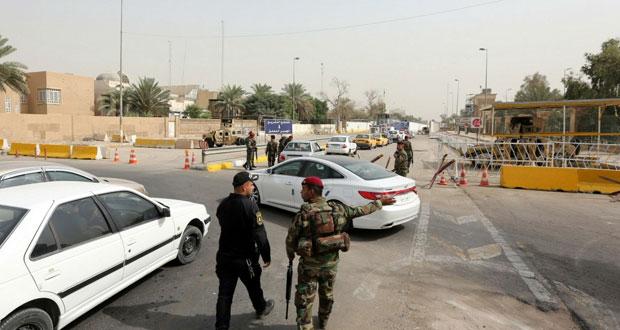 العراق: داعش يقصف بالصواريخ شركة غاز غرب كركوك