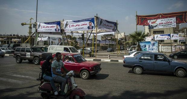 مصر: السيسي يؤكد أن لا عودة لزمن الانهزام والانكسار