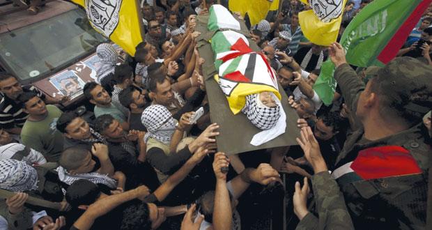 شهيدان برصاص الاحتلال ومستوطنيه