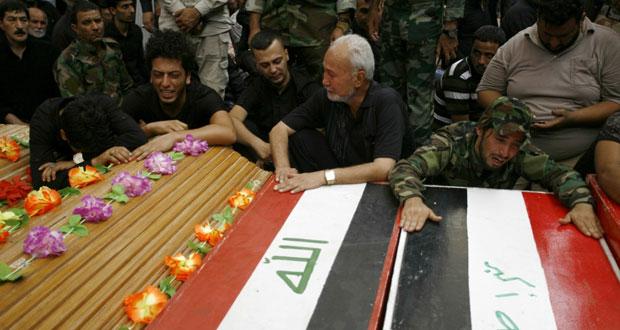 العراق: استرداد 90% من بيجي وبدء إعادة تقييم أضرار المصفاة