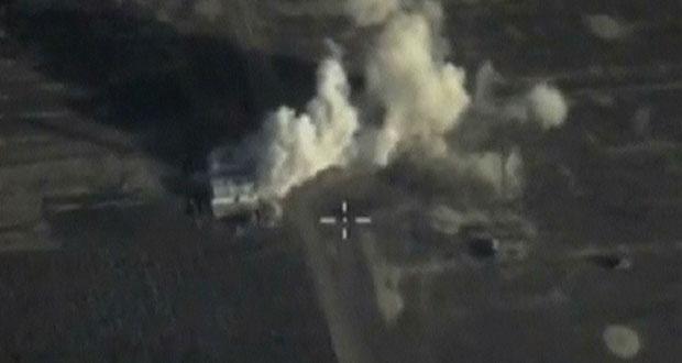 سوريا: الجيش يتقدم في عدة جبهات وروسيا تؤكد أنها لن ترسل قوات برية