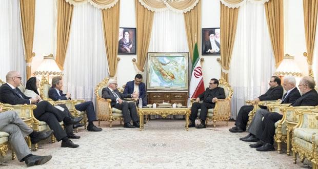 إيران تؤكد تطبيق البروتوكول الإضافي في الاتفاق النووي