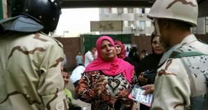 مصر: اقبال ضعيف للانتخابات البرلمانية في مرحلتها الاولى