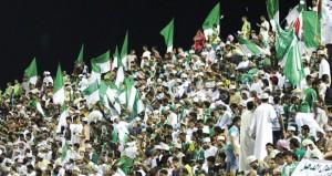 صحار يحشد الجماهير لمواجهة السويق فى دوري عمانتل للمحترفين