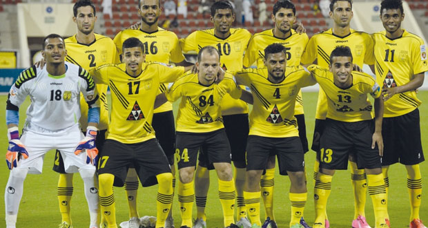 في الجولة الرابعة لكأس مازدا لدوري المحترفين : 6 مواجهات هامة ومثيرة ترفع شعار الفوز وكسب النقاط الثلاثة